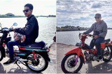 Kenalan sama Astrea Jogja Cycle, klub motor Astrea tertua di Indonesia