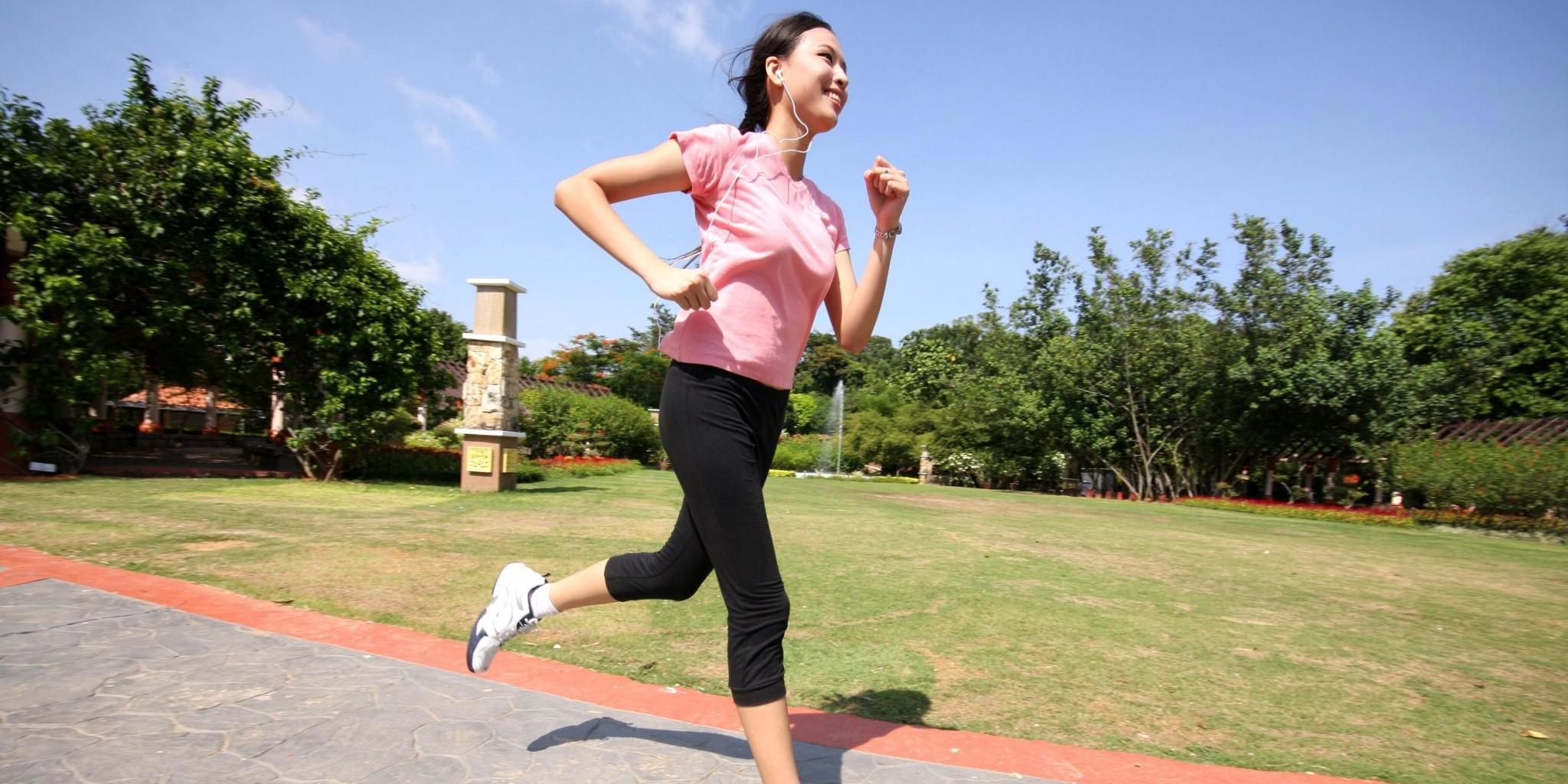 Kamu pernah merasa pusing dan mual saat olahraga, bahaya nggak sih?