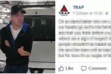 Nama baik tercemar di Facebook, pria ini akhiri hidupnya secara tragis