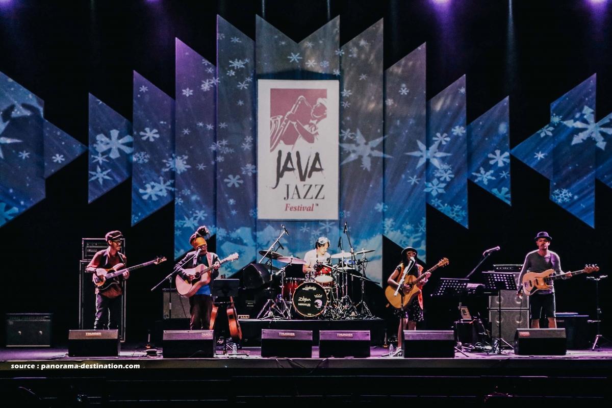 Tak hanya konser jazz, ini 5 alasan kamu harus nonton Java Jazz 2018