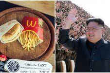 Kamu nggak akan nemuin gerai McDonald's di 10 negara ini