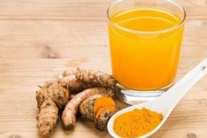 4 Manfaat jamu kunyit asam, ramuan turun temurun yang sehat bagi tubuh