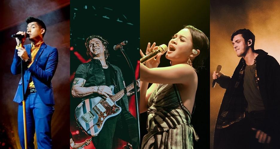 Siapa penyanyi yang wakili jati dirimu? 7 pertanyaan ini menjawabnya