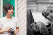 Tekuni dunia fotografi, 3 seleb ini abadikan momen persalinan artis