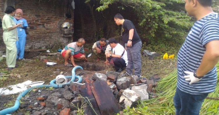 4 Kasus pembunuhan sadis di Indonesia, semua korbannya dicor