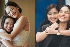 10 Momen akrab Gritte Agatha dan Putri Marino, friendship goals abis