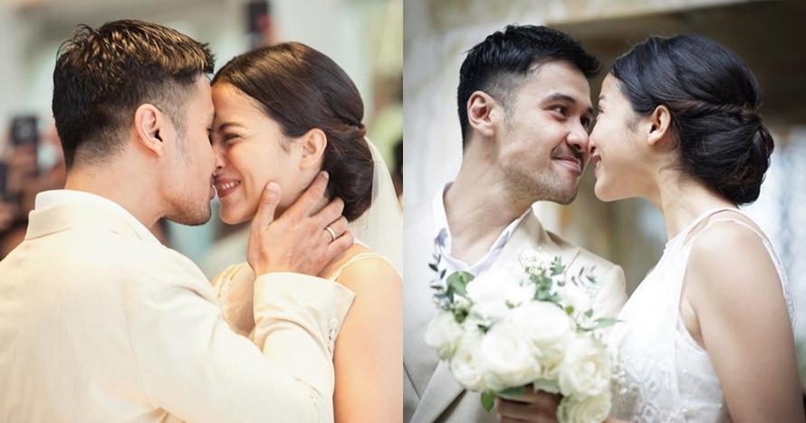 Terungkap, ini alasan Chicco Jerikho gelar pernikahan tertutup