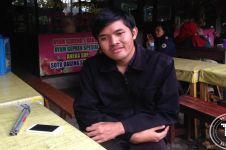 Kegigihan Tio Tegar, mahasiswa tunanetra jago manfaatkan teknologi