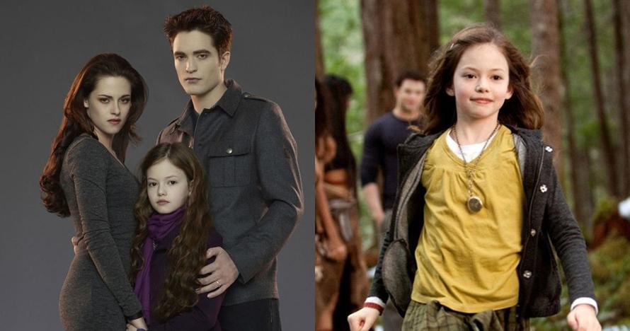 Ingat bocah di Twilight Saga? Penampilannya kini bikin cowok naksir