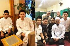5 Seleb ganteng ini kini berguru pada Ustaz Abdul Somad & Adi Hidayat