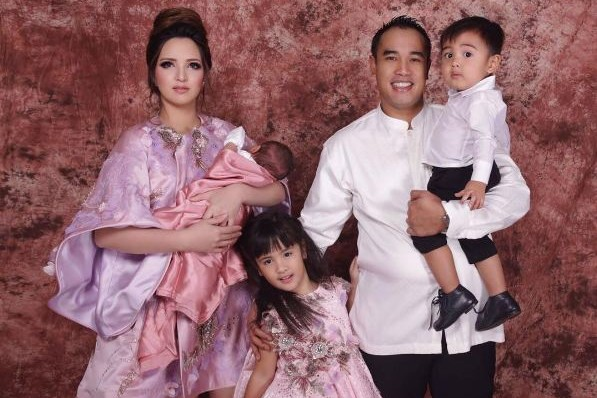 Nia Ramadhani blak-blakan di balik hidup mewahnya, ada soal poligami