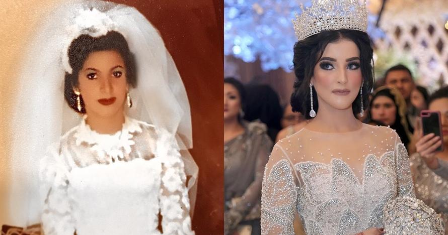 5 Pesona ibu Tasya Farasya saat muda, nggak kalah cantik sama anaknya