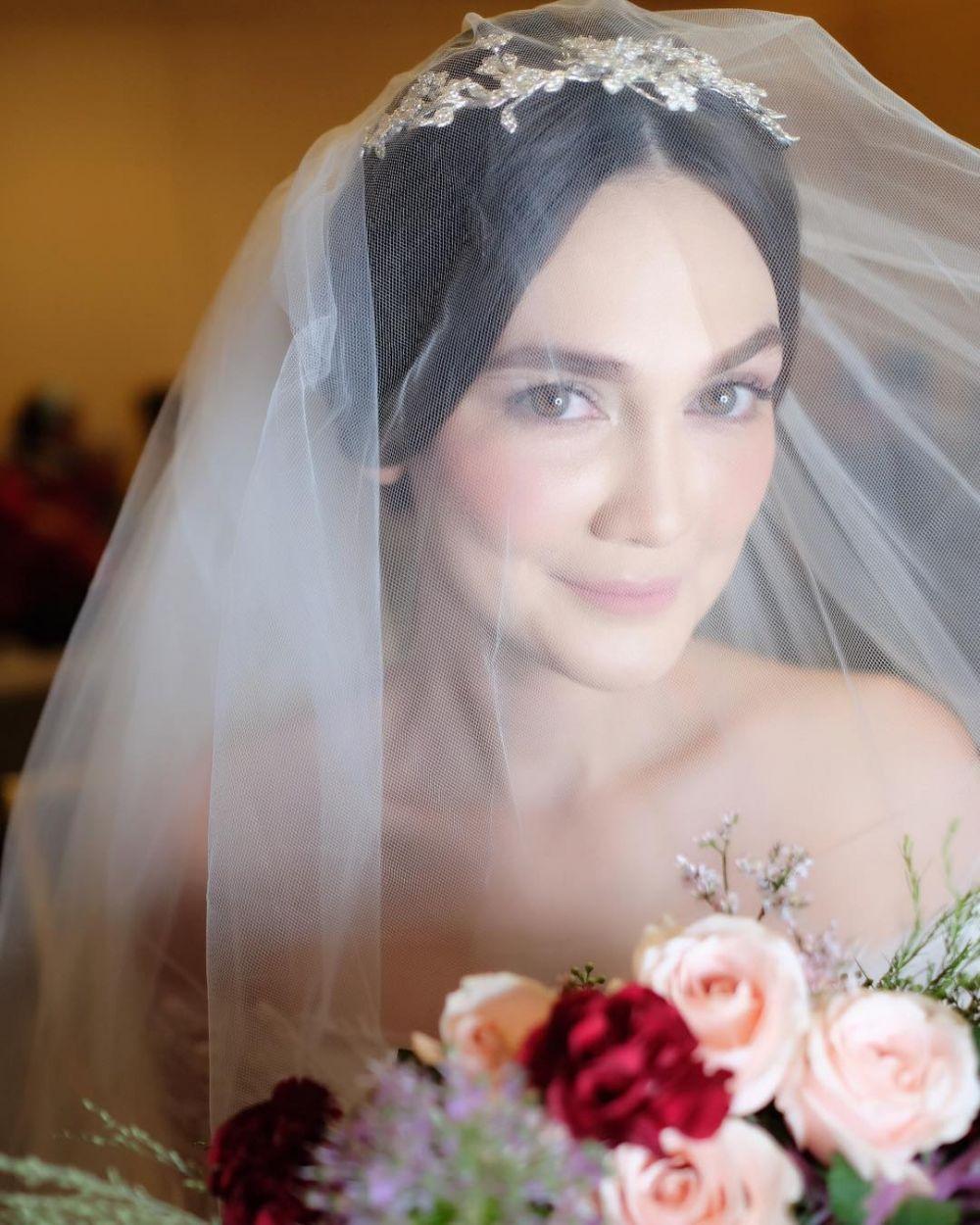 pengantin luna maya © 2018 brilio.net