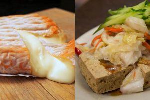 6 Kuliner berbau tak sedap ini jadi favorit dunia, ada dari Indonesia