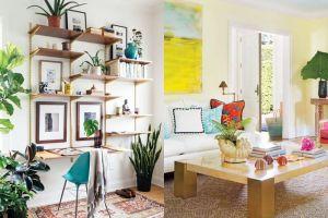 10 Inspirasi rumah bergaya tropical, hunian bak pantai yang silir abis