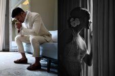 8 Foto ini ungkap rahasia sakralnya pernikahan Chicco & Putri Marino
