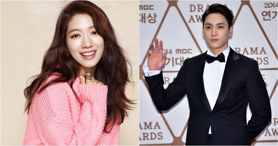Park Shin-hye & Choi Tae-joon resmi pacaran, foto kencannya terekspos