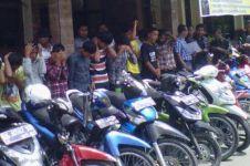 5 Kasus geng motor yang bikin resah Indonesia, merusak sampai membunuh