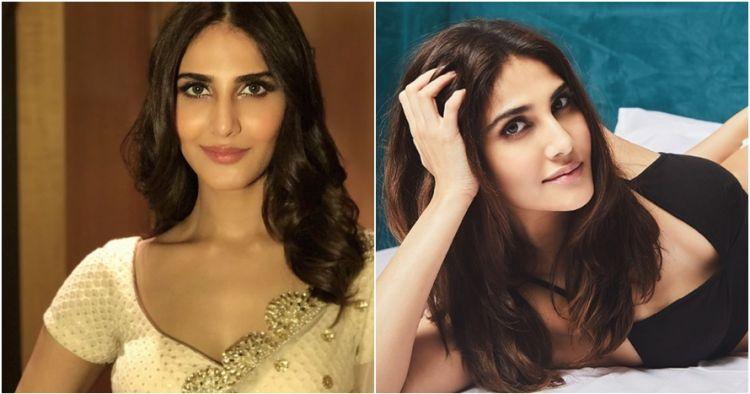 10 Pesona seksi Vaani Kapoor, lawan main Ranbir Kapoor di film terbaru