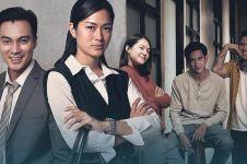 Nggak kalah dari Korea Selatan, 5 web series Indonesia ini bikin baper