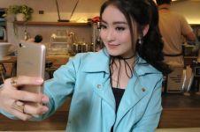 Khusus pencinta selfie, Advan G2 bisa ubah dirimu jadi selebgram hits