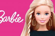 Ini cantiknya deretan boneka Barbie edisi Hari Perempuan Internasional