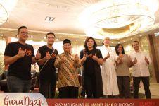 Tidak hanya melihat sisi religi, film Guru Ngaji berikan banyak makna