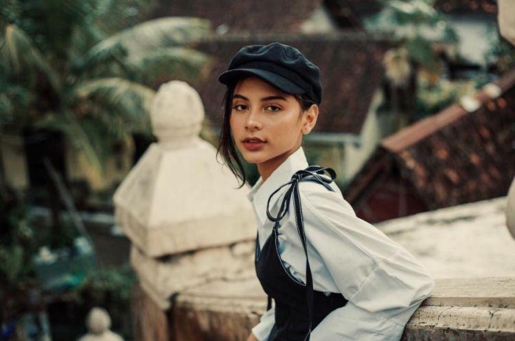 Amevia Putri, dari Idola Cilik ke Indonesian Idol