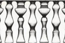 3 Gambar ilusi optik sederhana ini akan ungkap cara berpikirmu