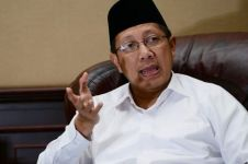 Ini respons Menag Lukman Hakim soal larangan cadar di UIN Yogyakarta