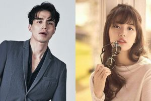 Belum lama putus, Bae Suzy kini berpacaran dengan aktor tampan Goblin