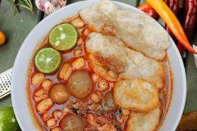 Yuk kenalan sama baso aci, kuliner asal Garut yang lagi ngehits