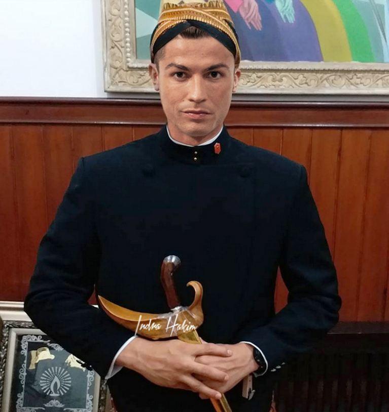 Ronaldo Kere © 2018 brilio.net