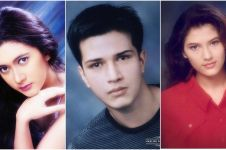 15 Potret jadul seleb Tanah Air era 90-an, siapa favoritmu?