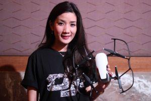 4 Kecanggihan drone portable ini bisa abadikan momen saat liburan