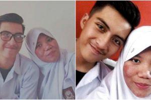 Ingat pasangan remaja yang sempat viral ini? Begini kabarnya sekarang