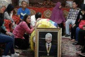 Pendiri Matahari ditemukan tewas di Sungai Ciliwung
