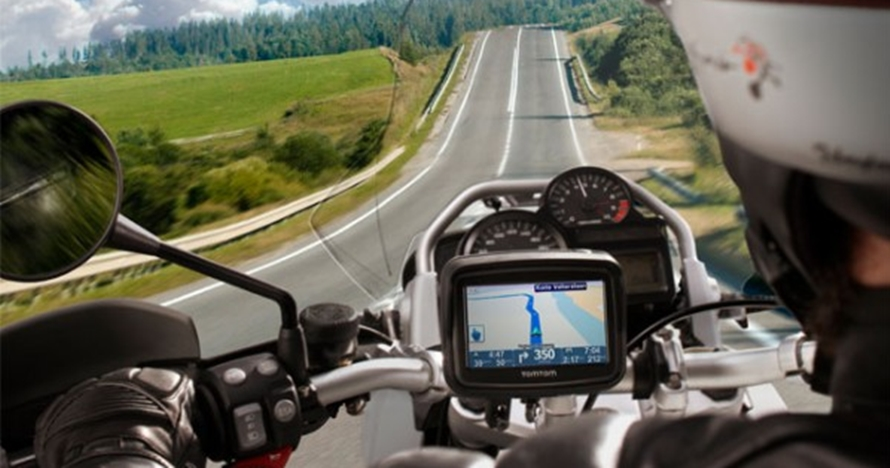 Ojek online dilarang pakai GPS, ini cara kocak mengatasinya