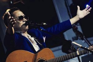 Sandhy Sondoro raih penghargaan musik di Rusia, bikin bangga