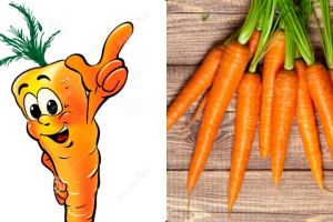 Tak cuma buat mata, 7 manfaat sehat wortel ini bakal bikin kamu kaget