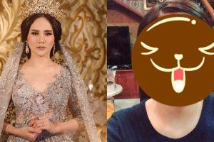 6 Penampilan tanpa makeup tebal Mulan Jameela, tetap cantik & memesona