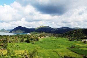 3 Penginapan di Lombok yang cocok buat bulan madu, jomblo jangan baper