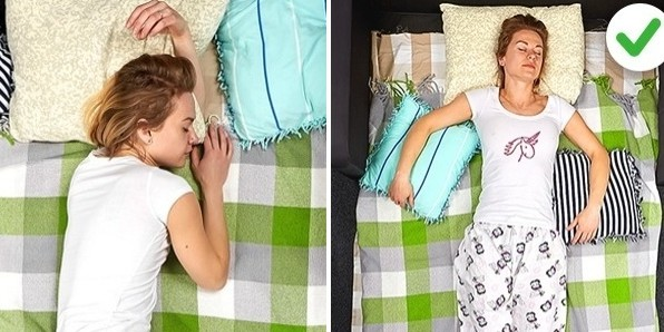 Ini masalah kesehatan yang mengintai pengidap insomnia