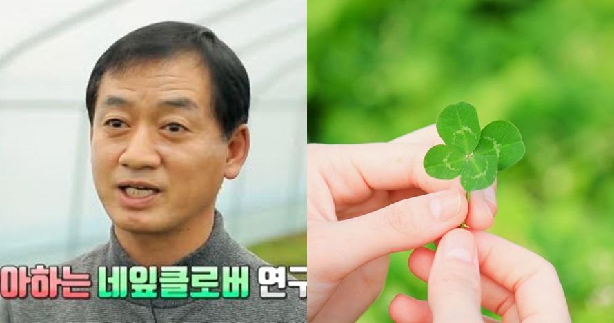 Hanya jualan daun semanggi, pria ini hasilkan Rp 1,3 M tiap bulannya