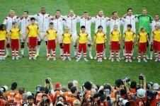 Indonesia bakal kirim dua player escort ke Piala Dunia FIFA 2018