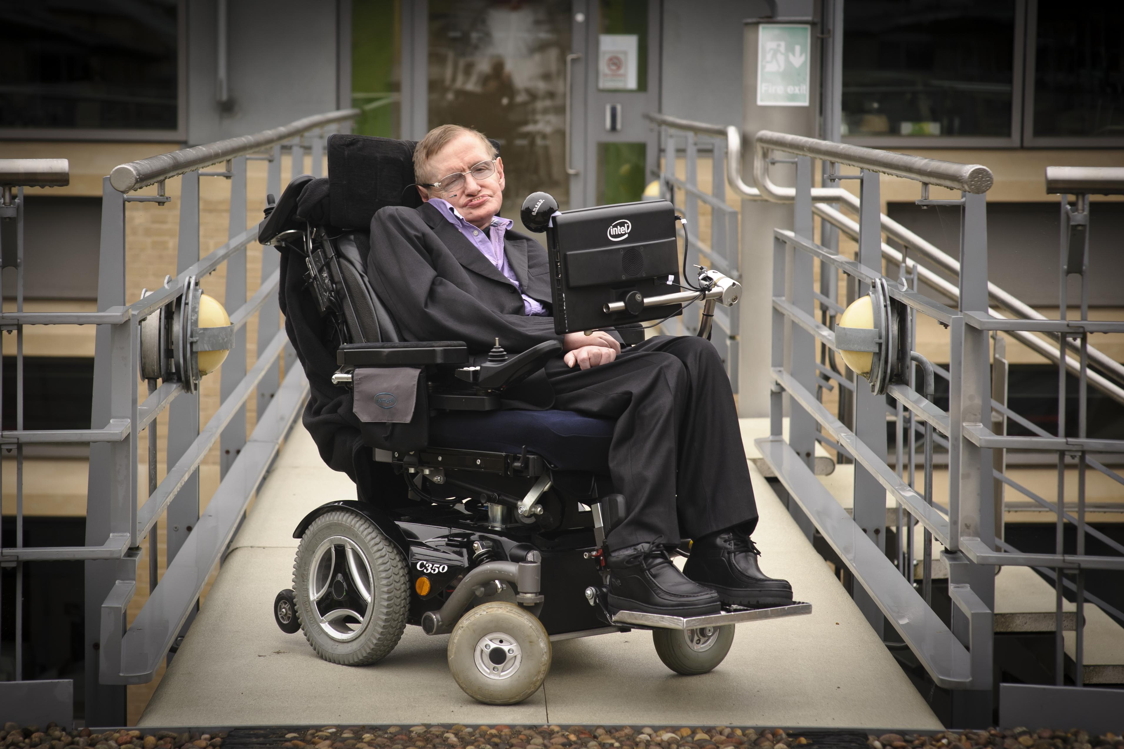 Stephen Hawking meninggal usia 76 tahun, ini pernyataan resmi keluarga