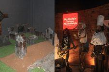 8 Potret Museum Kematian di Surabaya, suasananya bikin merinding