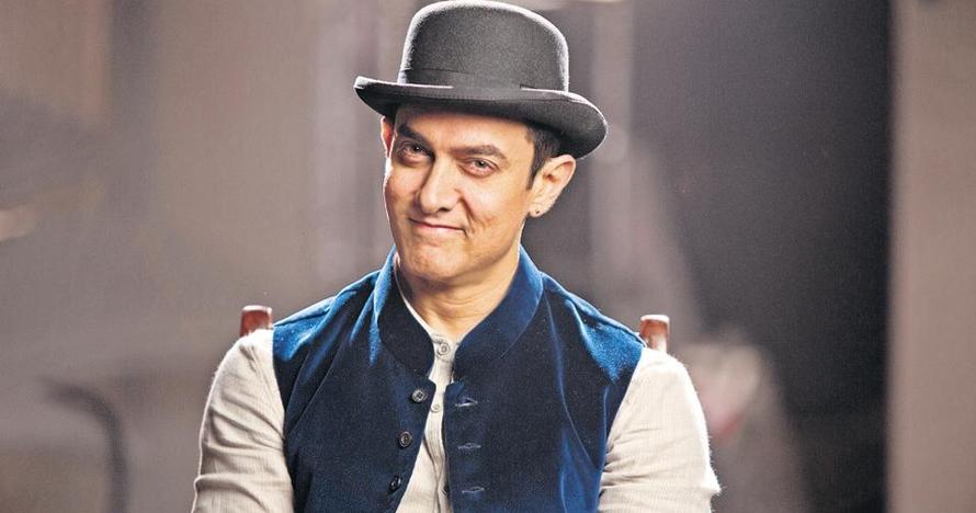 Akhirnya buat akun Instagram, ini foto unggahan pertama Aamir Khan