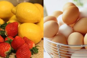 Nggak cuma wortel, 6 makanan ini juga sangat baik untuk kesehatan mata