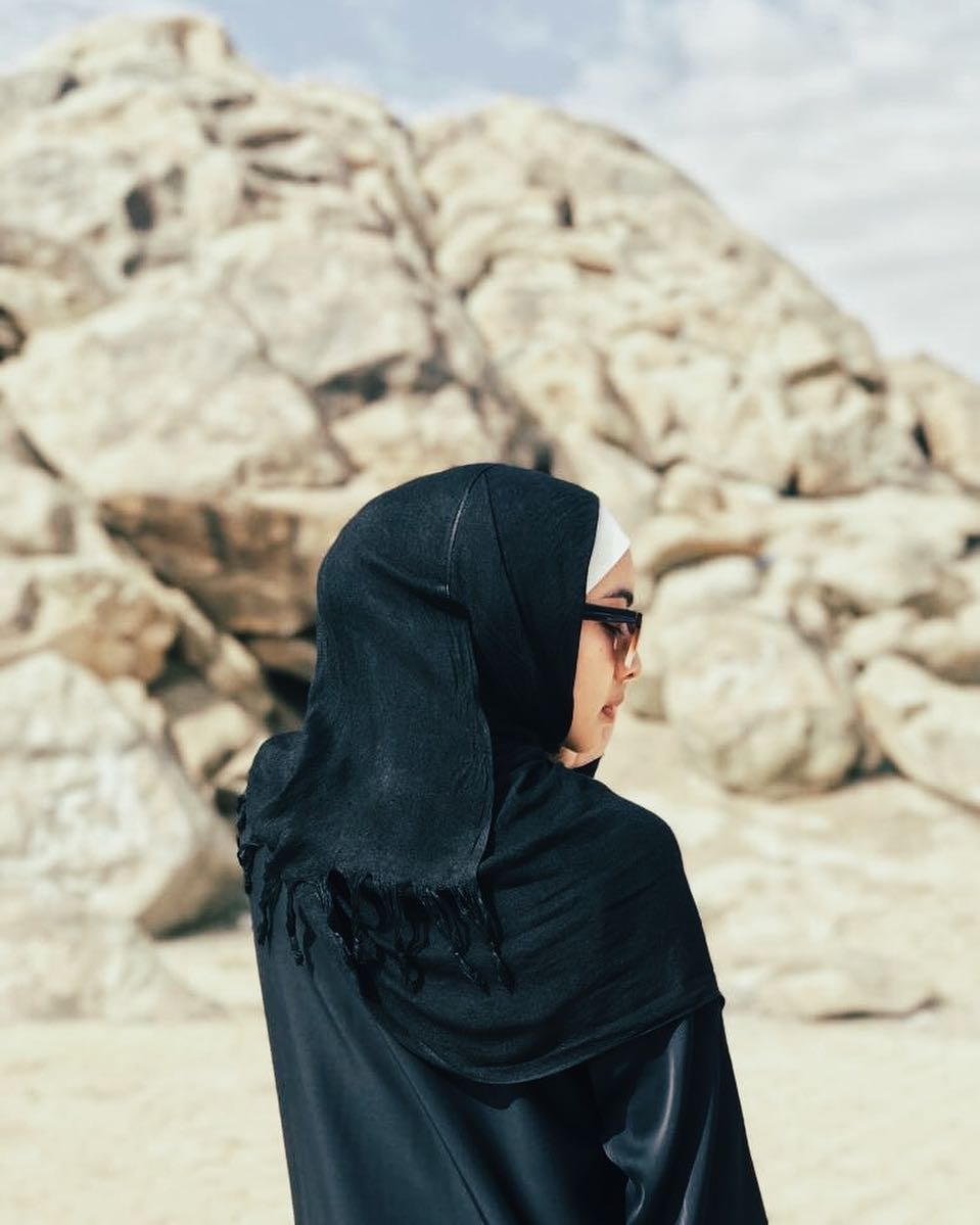 tika hijab © 2018 brilio.net